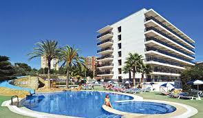 100 Corona Del Mar Apartments Hotel RH Del Benidorm Alicante Hotel WebSite