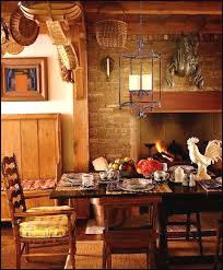 Rustic French Country Decor How To Decorate A Kitchen Best Home