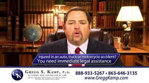 Auto And Truck Accident Attorney Plant City FL Tampa FL Http://www ...