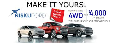 100 Rebates On Ford Trucks Offers And Incentives