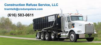 Construction Refuse Service, LLC - Grand Rapids Dumpster Rentals Parts Specials K R Truck Sales Grand Rapids Michigan Five Injured When Car Crashes Into Fire Truck Westbound I196 Car Rentals In From 19day Search For Cars On Kayak Equipment Sales Service And Parts 2005 Intertional 9400i Mi 116679714 Cruise America Standard Rv Rental Model U Haul Greer Sc Uhaul Greenville Ms Food Trucks With A Twist Classes Events Vwvortexcom What Is The Absolute Slowest Under Powered Mush Minnesota Bendi Drexel Combilift Hyster Yale