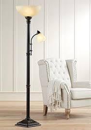 top bronze torchiere floor l ideas home lighting fixtures