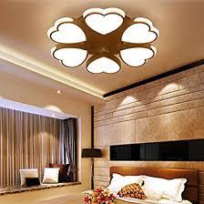 neue kunst der romantik herzförmigen schlafzimmer