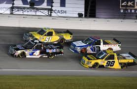 NASCAR World Buzzing As Eldora Truck Race Nears   News   The Mighty ... Nascars Quietcar Proposal Met With Loud Gasps From Some Diehard Noah Gragson Makes Nascar Camping World Truck Series Debut In Phoenix 2018 Las Vegas Race Page 2017 Daytona Intertional Nextera Energy Rources 250 Live Stream United Rentals Partners Austin Hill Racing The Jjl Motsports To Field Entry For Roger Reuse At Martinsville Tv Schedule Standings Qualifying Drivers Wikiwand Watch Nascar Live Streaming Free Motsports Kansas Speedway Start Time Channel And How Online