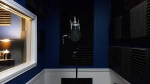 Audio House Sound Labs Vocal Booth