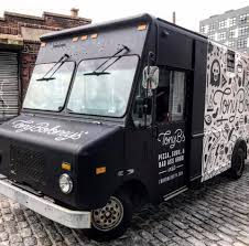 100 Food Truck Rental FOOD TRUCK Tony Boloneys Atlantic City Hoboken Pizza And Subs