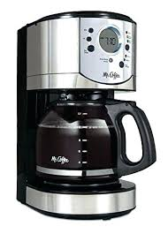 Krups 12 Cup Coffee Maker Programmable On Demand Coffeemaker Manual
