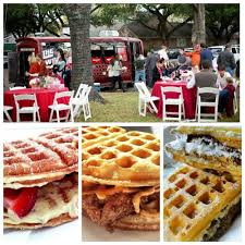 The Best Food Trucks And Street Food Spots In Houston | Roaming ...