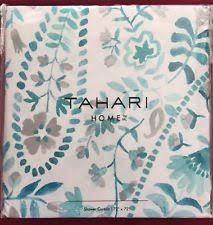 Cynthia Rowley Jacobean Floral Curtains by Jacobean Shower Curtain Ebay