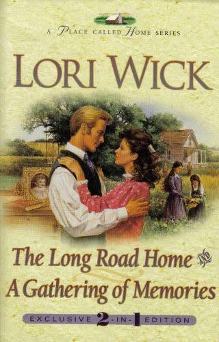 The Long Road Home and a Gathering of Memories [Book]