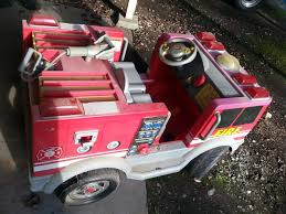 100 Power Wheels Fire Truck Best For Sale In Medford Oregon For 2019