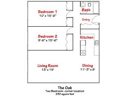 Oakdale Terrace West Saint Paul MN