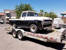 1957 Ford F100 For Sale | ClassicCars.com | CC-1126878 1957 Ford F100 For Sale Classiccarscom Cc898086 Sale 2130265 Hemmings Motor News Near Cadillac Michigan 49601 Classics On Truck For Top Car Release 2019 20 Ford F100 Stock Google Search Thru The Years Farm Truck Short Bed W Nice Patina In El Youtube Stepside Boyd Coddington Wheels Truckin Magazine Classic Parts Montana Tasure Island Vintage Pickups Searcy Ar 223 Line 6 3speed Manual Shoprat Rod