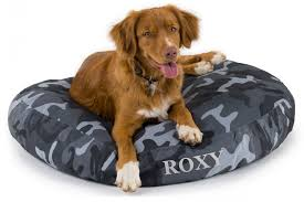 Chew Proof Dog Beds by Round Tuff Bed Chew Proof Dog Beds