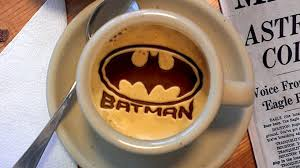 Create Latte Art In Photoshop