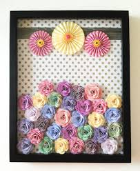 Paper Cutting Flower Designs Step By Silhouette 3d Tutorial