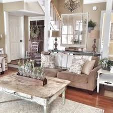 Rustic And Farmhouse Living Room LVE The Floating Window As A Divider