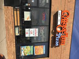 North Canton & Plymouth Pizza Restaurant