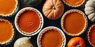 Libbys Pumpkin Pie Mix Ingredients List by Canned Pumpkin Isn U0027t Actually Pumpkin