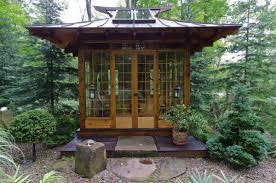 100 Backyard Tea House Cool Garden Ideas Landscaping Ideas For