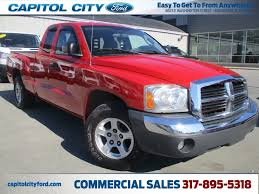 100 Used Dodge Dakota Trucks For Sale 2005 SLT In Indianapolis IN Near