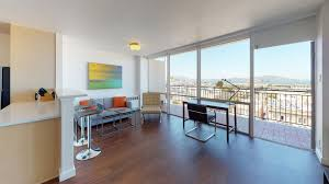 100 Crystal Point Apartments North Beach In San Francisco Tower