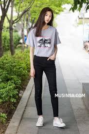 Best 25 Korean Street Styles Ideas On Pinterest
