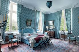 chambre dans un chateau le château de raissac un séjour néoclassique dans l hérault