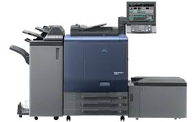 Konica Minolta Seeking To Increase Share In Indian Digital Imaging Printing Market