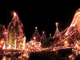 Alameda Christmas Tree Lane 2015 by Christmas Christmas Tree Lane Fresno Altadena Cachristmas