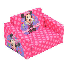 Bedrooms Flip Out Sofa Minnie Mouse