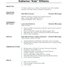 Sales Associate Skills Resume