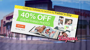 Margie's Money Saver: 40% Off Everything Photo At Walgreens ... Free 810 Photo Print Store Pickup At Walgreens The Krazy How Can You Tell If That Coupon Is A Scam Plan B Coupon Code Cheap Deals Holidays Uk Free 8x10 Living Rich With Coupons Pick Up In Retail Snapfish Products Expired Year Of Aarp Membership With 15 Purchase Passport Picture Staples Online Technology Wildforwagscom Deals Your Site Codes More Thrifty Nw Mom Take 60 Off Select Wall Items This Promo Code