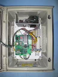 Keyence Light Curtain Wiring by Kadant Aes Emo Iii Shower Oscillator Drive Controller D32691 Aes
