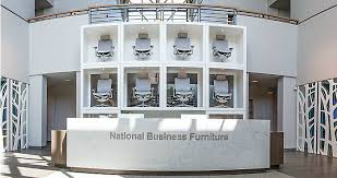 fice Tour National Business Furniture