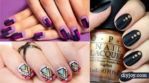 Quick Nail Art Ideas