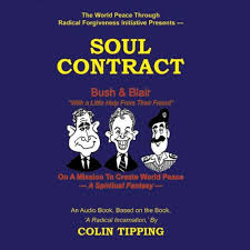 Soul Contract Audiobook Cover Art