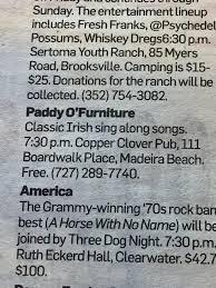 Paddy O Furniture Posts