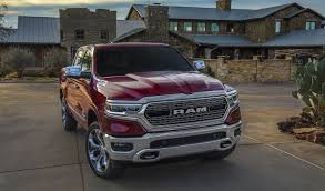 High Point Trucks - 2019 RAM 2500 | M&L Chrysler Jeep Dodge RAM