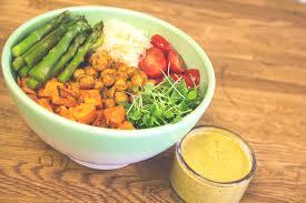 cuisine detox recipe quinoa tikka detox bowl gluten free vegan