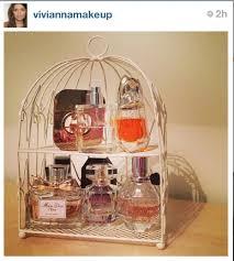 Love This Perfume Display