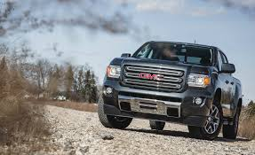 100 Build A Gmc Truck Report GMC Might A Jeep Wrangler Competitor Off The Colorado