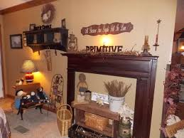 Primitive Pictures For Living Room by Easy Country Primitive Home Decor Ideas New Home Design