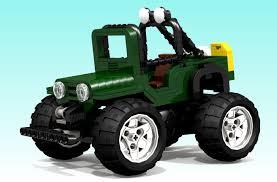 Tamiya Midnight Pumpkin Wheelbase by Lego Ideas Tamiya Wild Willy