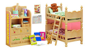 Calico Critters Bunk Beds by Bedroom Exciting Miniature Of Baby Furniture Ideas By Calico