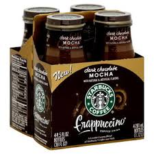 Starbucks Frappuccino Coffee Drink Dark Chocolate Mocha 4