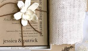 Pocket Wedding Invitation Kits Do It Yourself