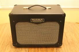 Best 1x10 Guitar Cabinet by Mesa Boogie Transatlantic 19 1x10 Speaker Cabinet Reverb