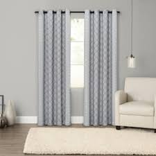 grey sonoma goods for life grommet window treatments kohl s