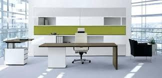 meuble de bureau design meuble de bureau design bureau 150 avec meuble de rangement mobilier